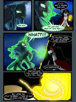 Dark Alliance - Page 9 by Yula568