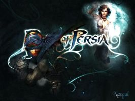 Prince of Persia Prodogy 2 by Nazgul1