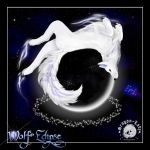 Wolf Eclipse by Dragon-Lady