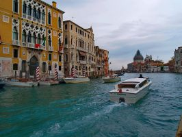 Venice 5 by agelisgeo