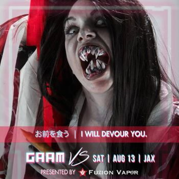 GAAM Hisako Reveal by PeopleEveryday