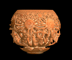 Terra Cotta Pottery by Tate27kh