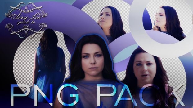 Amy Lee png pack by 20XxDARKNESSxX03