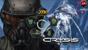 crysis wallpaper my first made by R-Clifford
