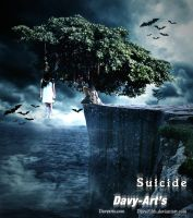 suicide' by davy-filth