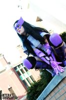 Huntress 2 by terminux