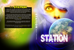 Cover Design: Station by vampyremuffin