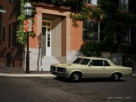 GTO Le mans 2 by topgae86turbo
