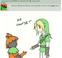 Ask Link 7 by Ask-Link