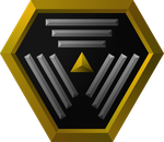 Triop Badge by Doctor-G