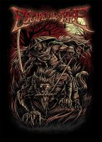 ride the lycan by rheen