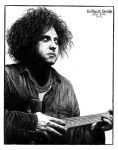 Robert Smith by trephinate