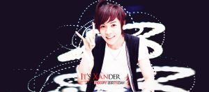 Ukiss's Xander by Dongn