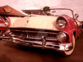 Ford Fairlane by stlcrazy