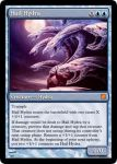 Custom Magic Card - HAIL HYDRA by meganekun