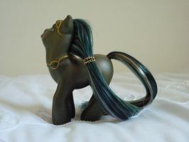 custom my little pony Celtic circle 1 by thebluemaiden