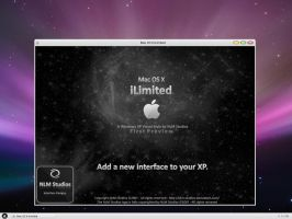Mac OS X iLimited - Preview by NLM-Studios