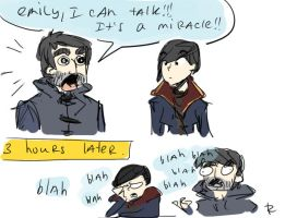dishonored 2 by Ayej