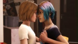 [SFM] Life is Strange - Can You Feel It Beating? by LarryJohnson228
