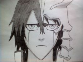 Ulquiorra Cifer by Dread333