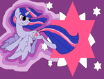 Princess Twilight by coconut-13sol