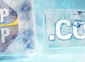 Iced logo ice logotype by d2neodesigner
