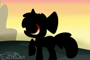 Sunrise Applebloon. by Extra-Dan