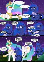 MLP: FIM Rising Darkness Page 10 by Bonaxor