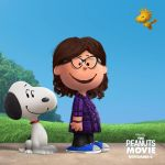 Me as a Peanuts character by QueenIchigoHatsune
