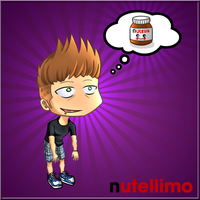 Nutellimo by cromarlimo
