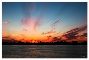 Sunset 101910 by PeterDeBurger
