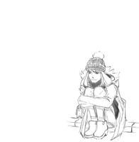 Sitting In The Cold by torrto