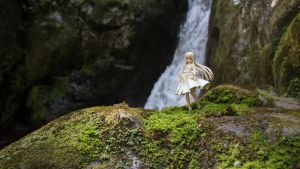 Expedition to the mountains 2: Sora by Adelram