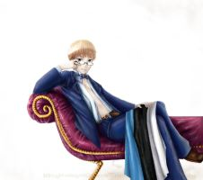 :APH: Happy B-day Estonia by Inupii