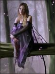 .:: Faerie Dust ::. by thedreamwithin