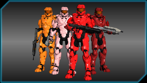 Red Team Wallpaper 1080P V2 by MonkeyRebel117