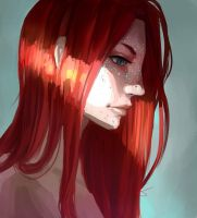Freckles by PuddingPack