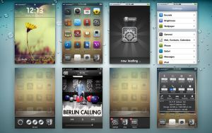 revolte - iOS4 SD 3Gs by IzzIsHOr