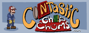Cointastic Chip Chums by JoeGPcom