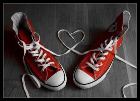 Love Your Converse's v.2 by believer