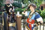 Fire Emblem: Awakening -  Got 99 Problems by Stealthos-Aurion