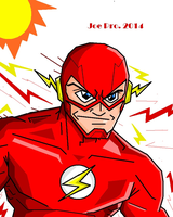JoeProCEO's The Flash by JoeProCeo