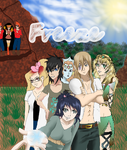 Freeze~ by TheDarkEvilGoddess14