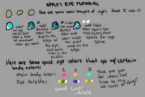 Eye Tutorial by Mango-Blossom