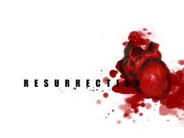 Resurrection by Underworldsun