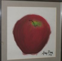 Apple by aphon