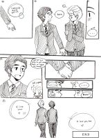 Klaine - Is it okay pg2 by puerilis-carmen