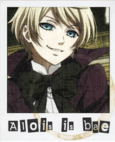 Alois by FluffyClaude