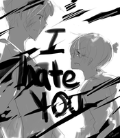 i hate you by kyunyo