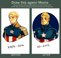 improvement meme by tonbo-kun